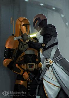 Star Wars Characters Pictures, Star Wars Pictures, Star Wars Concept Art, Star Wars Fan Art, Star Wars Painting, Star Wars Light, Star Wars The Old, Star Wars Spaceships, Star Wars Outfits