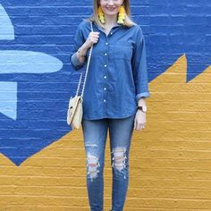 Go Grizz! Copying my friend @collinstuohysmith with this fun Grizzlies wall! 💙💙💙 http://liketk.it/2r7ws #liketkit @liketoknow.it #grizzlies #memphis #choose901