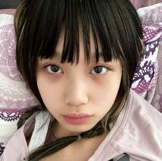 Kool Kids, Cute Room Decor, I Cool, Aesthetic Girl, Asian Art, Hair Inspo, Pretty People, Ulzzang, I Got This