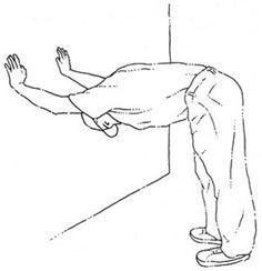 7 estiramientos de espalda para hacer en siete minutos