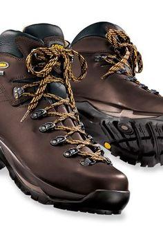 asolo tps 52 gv evo hiking boots