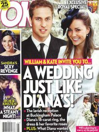 royal magazine covers | Royal Cover Story