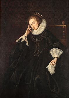 Lucy Russell, Countess of Bedford (née Harington) (1580–1627) was a major aristocratic patron of the arts and literature in the Elizabethan and Jacobean eras, the primary non-royal performer in contemporary court masques, a letter-writer, and a poet