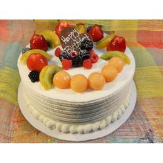 Online Cake Delivery Canada