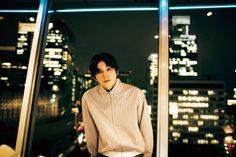 Ryo Yoshizawa, Good Looking Men, Asian Beauty, Chef Jackets, How To Look Better, Men Casual, Husband, Actors, Guys