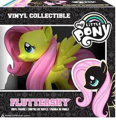 Funko My Little Pony Vinyl Figure Fluttershy