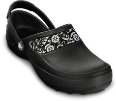 c01048f1395b Crocs Mercy Work Women s Clogs