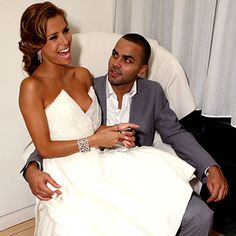 Eva Longoria wedding. #celebrity wedding