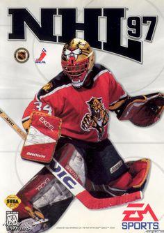 NHL '97 PC GAME +1Clk Windows 10 8 7 Vista XP Install