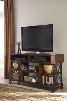 Vinasville TV Stand