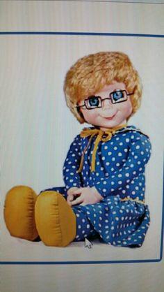 Mrs. Beasley!