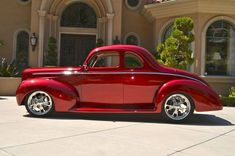 1940 Ford Deluxe Deluxe Coupe for sale | Hemmings Motor News