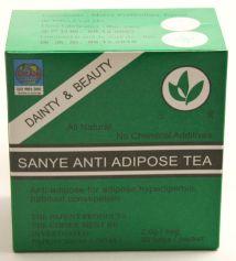 foto cutia verde ceaiul chinezesc care arde grasimile sanye