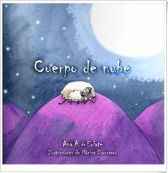 """Cuerpo de nube"" de Ana A. de Eulate"