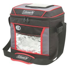 Coleman 30 Can Cooler Vert 3000001310