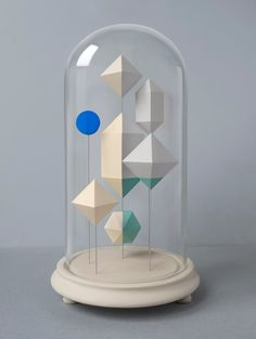 Jar No. 4 by Mark Smith.