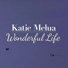 I just used Shazam to discover Wonderful Life by Katie Melua. http://shz.am/t157480435