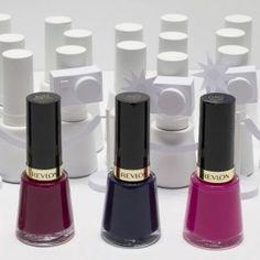 Revlon Nail Enamels ELLE Beauty Cupboard