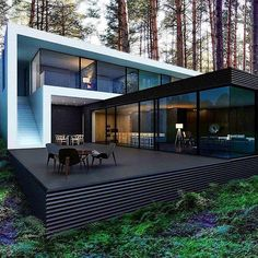 Modern forrest house! Kiedy House by M2 Architectural Group Located in Kiev Ukraine. #love #followback #instagramers #socialenvy #wearabletherapy #tweegram #photooftheday #20likes #amazing #smile #follow4follow #like4like #look #instalike #igers #picoftheday #instadaily #instafollow #followme #instagood #bestoftheday #instacool #ebookwormsclub #follow #colorful #style #swag