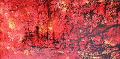 "Saatchi Art Artist Chantal Barlow; Painting, ""Lover's Remorse"" #art"