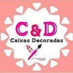 C&D Caixas Decoradas (@cd_caixas) | Instagram photos and videos