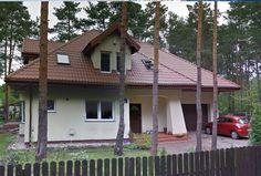Projekt domu Agnieszka - fot 66