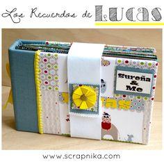 www.scrapnika.com  album de fotos hecho a mano.
