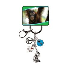 LittleGifts Monkey Key Chain ** Find out more about the great product at the image link.