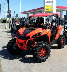 * ONE OF A KIND * Look at the new 2014 Can-Am Maverick X rs DPS 1000R! You won't see anything like this! Come by BrinsonPowersports of Corsicana and check it out or visit www.brinsonpowersportsofcorsicana.com for more information. East Texas largest inventory!