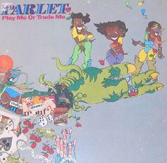 Parlet: 'Play Me or Trade Me' (1980)