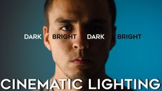 Cinematic Lighting Techniques   Lighting is one of the key elements to creating cinematic images and is one of the biggest factors that separates amateur looking films from professional.  There are four main characteristics of light that Parker Walbeck wants to cover: direction color quantity and quality. In this video he is going to be covering direction of lights and briefly talking about light color.  You may also like:How to Shoot a Commercial with ONLY 2 Lights  About Parker Walbeckr…
