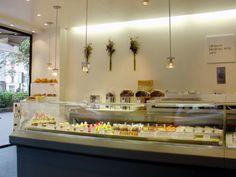 Aoki Sadaharu - japanese pastries - 35 rue de vaugirard, 75015 Paris - heaven for your mouth!