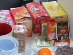 Tea area ;-) We Love It !  #Break #TeaTime #RelaxationArea