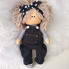 1 million+ Stunning Free Images to Use Anywhere Crafts For Kids To Make, Diy And Crafts, Free To Use Images, Sewing Dolls, Soft Dolls, Xmas Crafts, Fabric Dolls, Fabric Crafts, Kids Toys