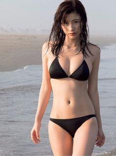 小倉優香(Yuka Ogura)