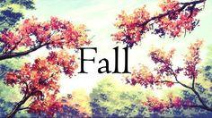 Late Autumn Nights