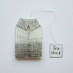 Imagen de tea, shirt, and funny