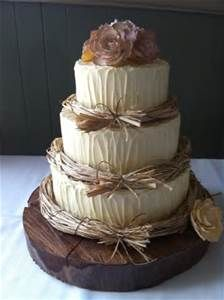 Country Wedding Cake Ideas - - Yahoo Image Search Results #countryweddingcakes