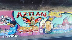 #chicanopark #barriologan #sandiego #califas #mural #aztlan #raza #mexican #chicano #sandiego #sandiegoconnection #sdlocals #sandiegolocals - posted by Impalamino Flick https://www.instagram.com/impalamino. See more post on San Diego at http://sdconnection.com