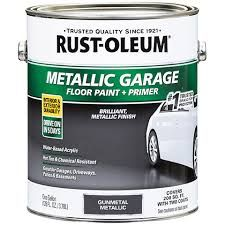 Concrete and Garage Metallic Floor Paint Product page Painted Concrete Floors, Concrete Walkway, Concrete Bricks, Paint Primer, Paint Stain, Exterior Paint, Interior And Exterior, Metallic Paint Colors, Rustoleum Metallic