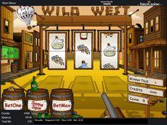 Wild West - https://www.pokiestime.com.au/game/wild-west/