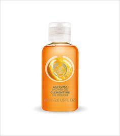 The Body Shop Satsuma Bath & Shower Gel_Hauterfly
