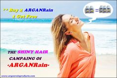 The campaign period will be continuing till 30.06.2015.Campaing code NY26091991P You can have 3 products for 2 product price. #campaign #free #buy #product #shiny #arganrain #hair #mermaid #ocean #shampoo #hairloss #vine #GIF #buy #shopping