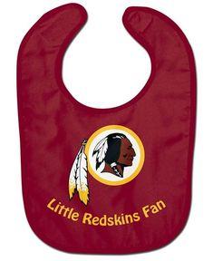 Washington Redskins All Pro Little Fan Baby Bib 7682b665e