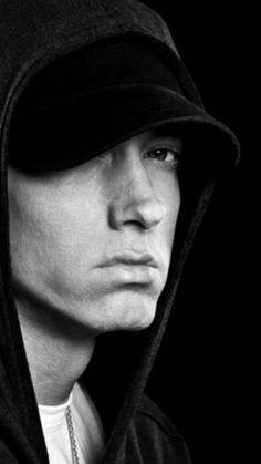 Eminem, he's so attractive!