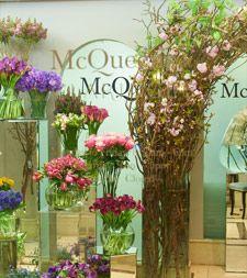 McQueens great and original london florist