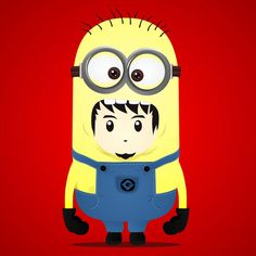 Miniods by oddzoddy. on deviantART Vector Despicable Me Obtain Minions Cartoon, Despicable Me 3, Movie Sites, 3 Movie, Manga Illustration, Marvel Movies, Geek Stuff, Deviantart, Geeks