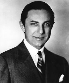 "How fortunate that Bela Lugosi (1882-1956) has a birthday 11 days before Halowe'en, no? You could have a swell Hallowe'en film festival that consisted entirely of Bela Lugosi movies, and it would last several days!  Yet it's ironic that Lugosi came to be identified with ""monster"" — he was originally cast in the stage production of Dracula in 1927 because he was dashing and handsome, hence against type. (Bram Stoker's book specified someone who looks more like what we think of as…"