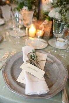 herbs + lavender