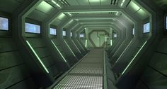 BAGD Year 2: XB2002 - Spaceship Interiors Research